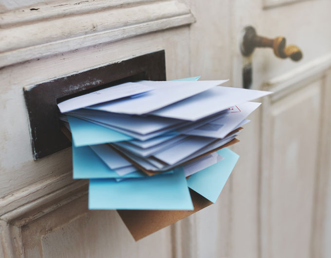 Address Changes: The Pitfalls of Paper Processes